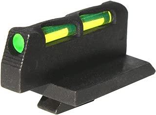 HIVIZ GPLW01 Ruger GP100 Interchangeable LITEWAVE Front Handgun Sight