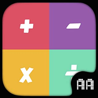 Math Game - Brain Workout (Kindle Tablet & Kindle Fire Phone Edition)