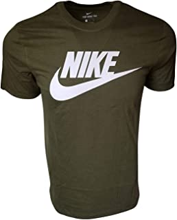Sportswear Men's Logo T-Shirt