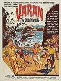 Varan the Unbelievable (1962)