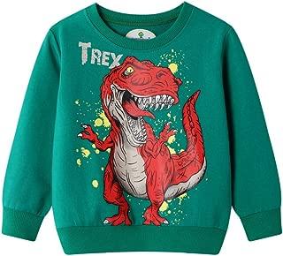 HILEELANG Toddler Girl Boy Sweat Shirts Pants Suit Fleece Hoodie Tops Jacket Coat Cotton Casual Kids Winter Warm Long Sleeve Outfits