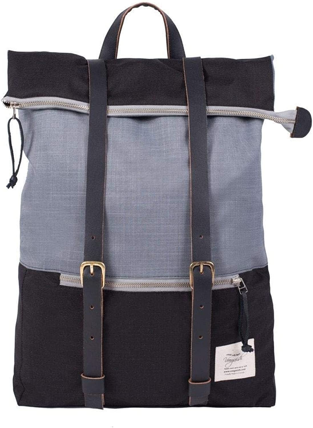 Carson Roll Top Women's Backpack