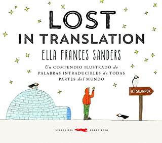 comprar comparacion Lost in translation