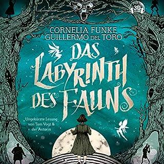 Das Labyrinth des Fauns cover art
