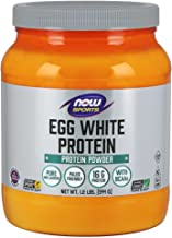 Best 100 egg white protein powder Reviews