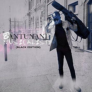 Musicalist (Black Edition)