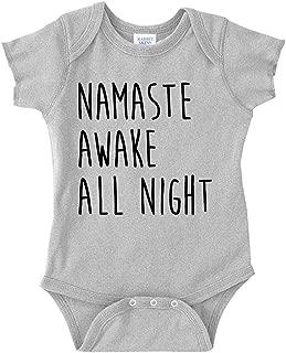 Best yoga baby onesie Reviews