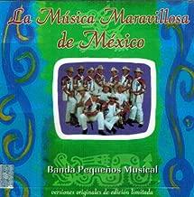 Banda Pequenos Musical