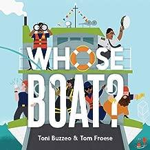 Whose Boat?