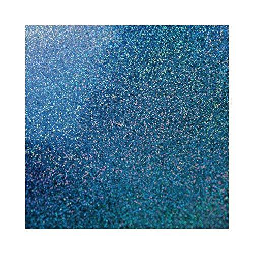 Rainbow Dust - Puderfarben Sparkle Range - Hologram Blue