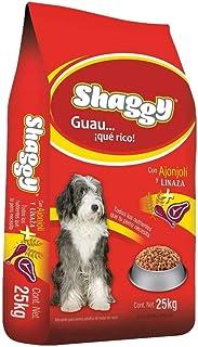 Shaggy 25kg Croqueta para Perro