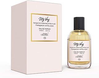 Amazing Creation My Way Perfume For Women Eau De Parfum, 100 ml PFB00178