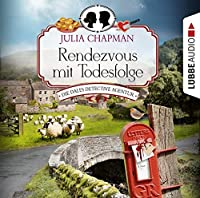 Rendezvous mit Todesfolge Hörbuch