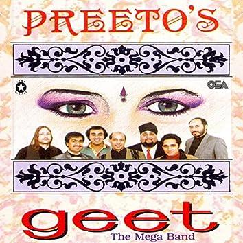 Preeto's