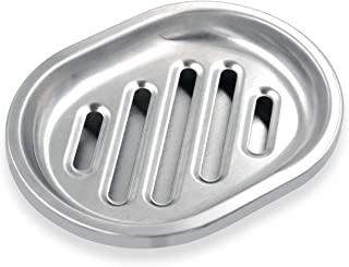 Best silver soap holder Reviews