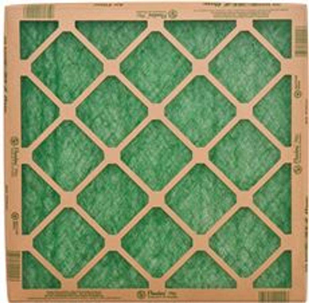 12-PACK Flanders Precisionaire Nested Glass Air Filter 16 X 25 X 1 OR 16 x 20 x1