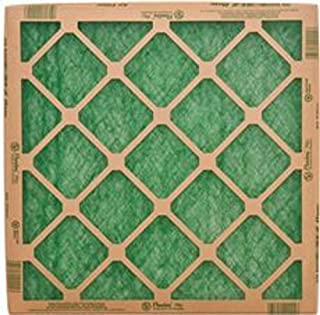 Flanders Precisionaire Nested Glass Air Filter, 20X20X1 in, 24 Per Case-2488665