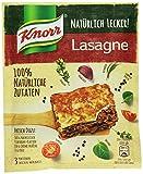 Knorr Natürlich Lecker Lasagne Fix 3 Portionen