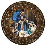 Catholic Brands Holy Family Nativity Scene...