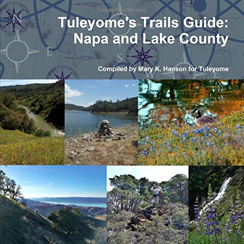 Tuleyome's Trails Guide: Napa and Lake County
