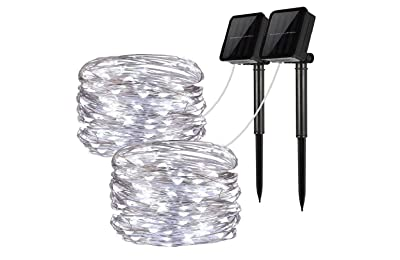 8d0371726ff Best Rated in Outdoor String Lights   Helpful Customer Reviews ...