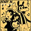 "Bendy in ""Musical Selection"""