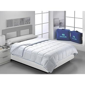 SABANALIA - Nórdico 4 Estaciones Xtreme 150 + 350 grs/m² (Varios tamaños Disponibles), Cama 135-220 x 220