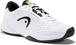 HEAD Men's Revolt Pro 3.0 Tennis Shoe