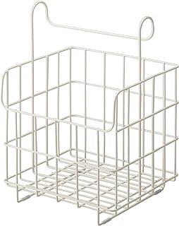 [ベルメゾン] おもちゃ収納 バスラック バーに掛けられる 浴室用ラック