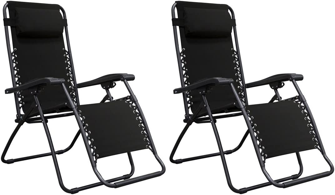 Zero Gravity Chair New products, world's highest quality popular! Outdoor Porch Seats Year-end gift Comfortabl Recliner Patio