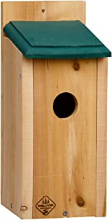 Welliver Outdoors Cedar Bluebird House