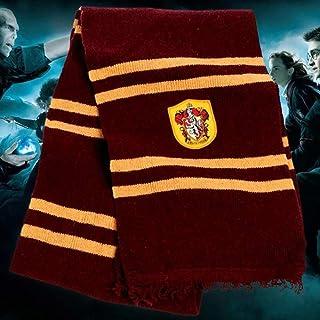 Cinereplicas 3760166560004 - Bufanda Gryffindor de Harry Potter
