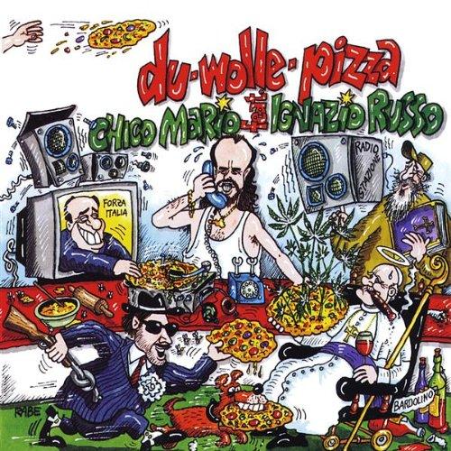 Pizza Rap (R & B Mix)