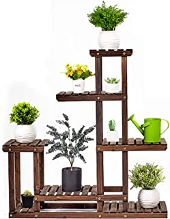 Best vertical plant stand outdoor Reviews