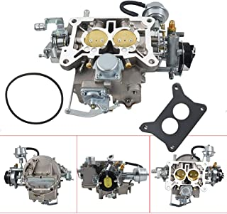 Autoparts 2-Barrel Carburetor Carb 2100 Fit for Ford 289...