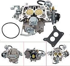 Best ford 390 carburetor size Reviews