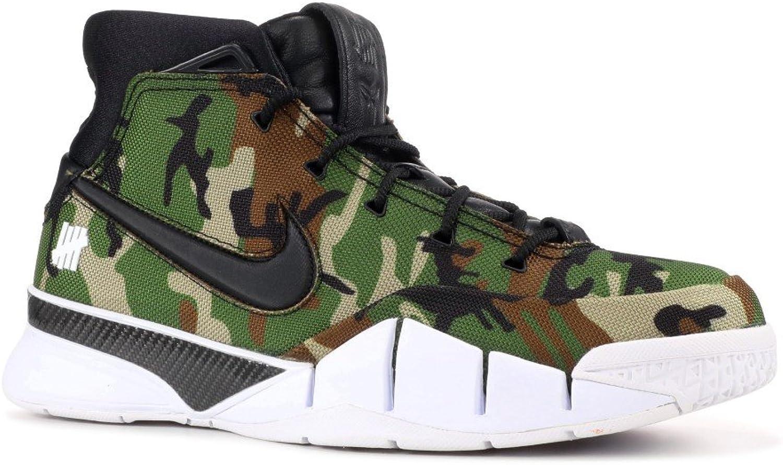 Nike Kobe 1 PredRO UND 'Undefeated'  AQ3635300