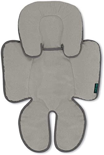discount Lebogner Head and Body 2021 Support Pillow, Infant to Toddler Head, Neck, and Body Cushion Perfect for Car Seats and Strollers, Detachable sale Head for Versatility As The Baby Grows, Grey outlet online sale