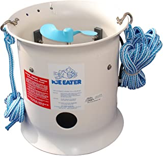ICE EATER Power House 3/4HP w/25' Cord