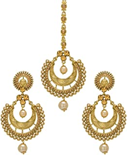 Best indian hair jewelry Reviews
