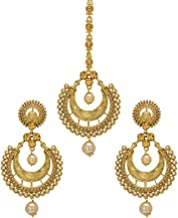 Best indian style head jewellery Reviews