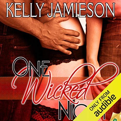 One Wicked Night Titelbild