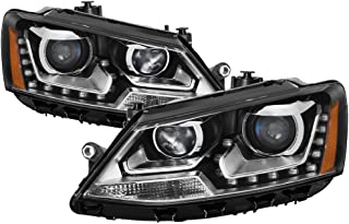 Xtune PRO-JH-VJ11-DRL-BK Projector Headlight