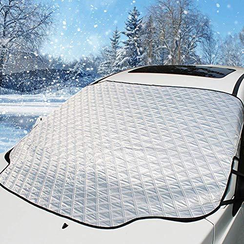 8 vetri Kit di Montaggio per Parabrezza Auto e finestrini Posteriori DEBBD