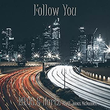 Follow You (feat. Jonas Mcdonnell)