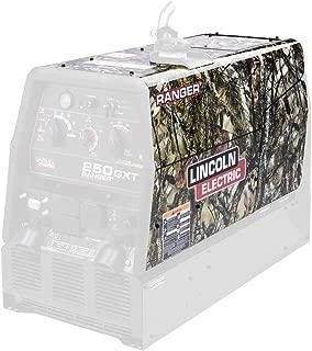 Lincoln Electric K4334-1 Ranger Whitetail Camo Sheetmetal Kit