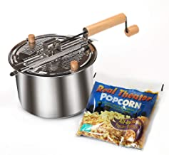 Best popcorn popper ratings Reviews