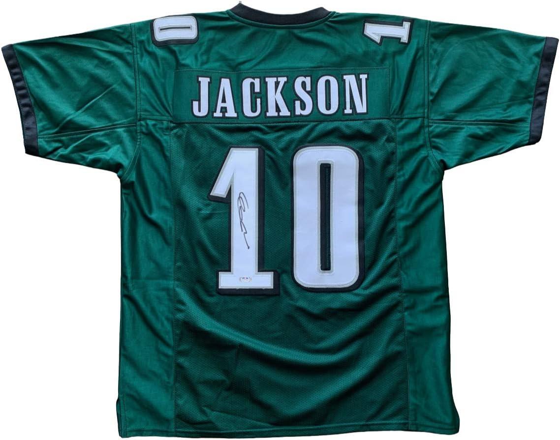 desean jackson eagles jersey mens