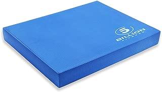 5BILLION Balance Pad & Balance Board - Gym Exercise Mat & Foam Balance Trainer - Wobble Cushion Physical Therapy Core Balance