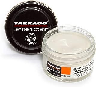 tarrago shoe cream tieks